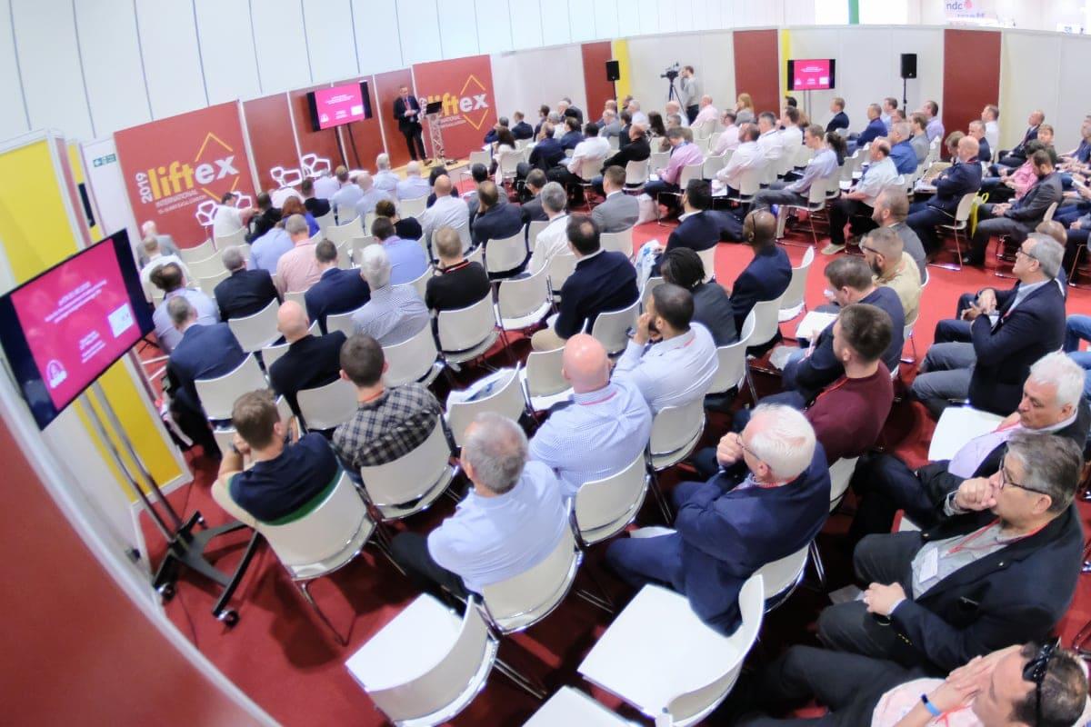 LIFTEX 2022 Seminar